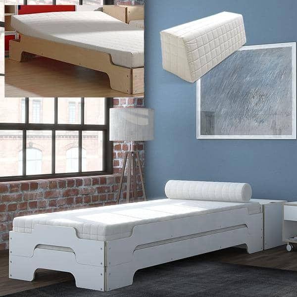 Accessories For Muller Beds Slatted Frame Adjustable Bed Bases