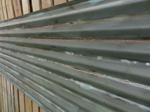 Tin metal sheets images galleries for Galvanized metal sheets for crafts