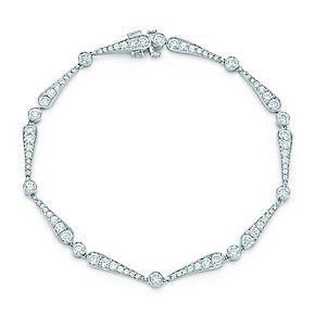 Tiffany Legacy Collection® bracelet.