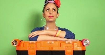 Suzelle DIY's tips for a loadshedding kit