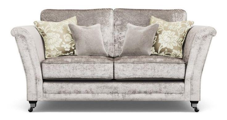 27 Best Images About Sofas On Pinterest Grey Velvet Sofa