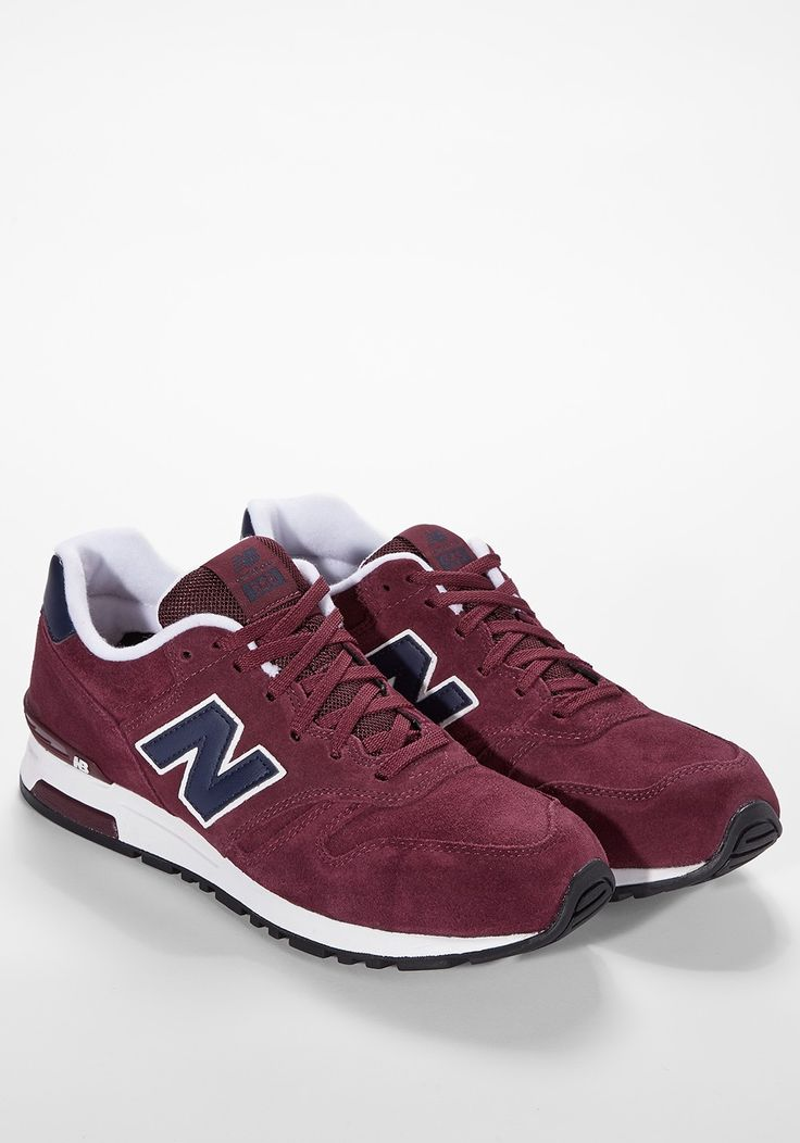 New Balance ML 565 Suede