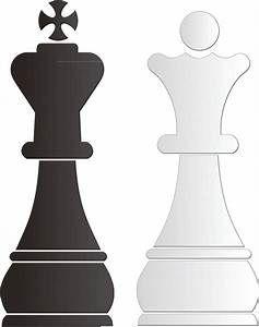 мтс картинки шахматные фигуры ферзь и король если