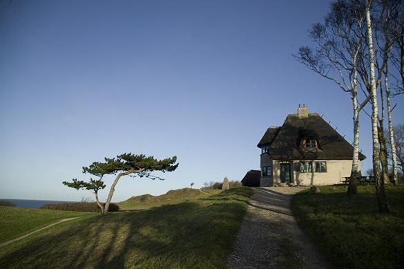 Knud Rasmussens Hus   VisitNordsjaelland