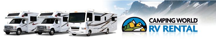 Camping World RV Rentals – Specializing in One way or Round Trip Class C Motorhome Rentals & RVs for hire of Chicago, IL - Camping World