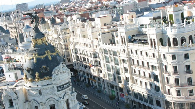 Twenty great things to do in Madrid