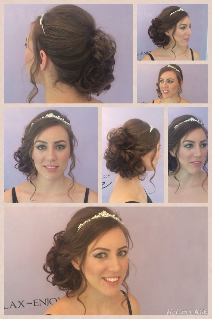 My hair trial with Lorraine Hair Design Home Salon in Hemel Hempstead. She's an artist!!