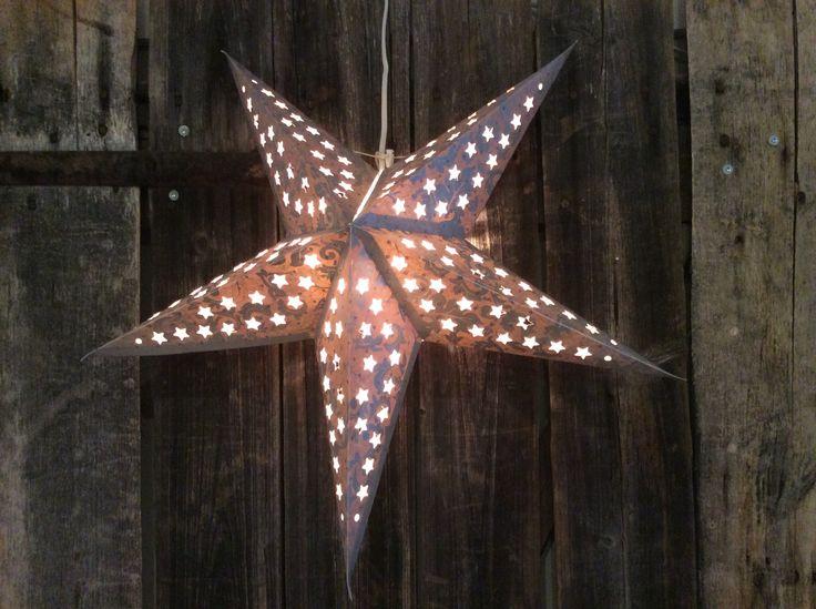 Tähden tähdistä kirkkaimman...