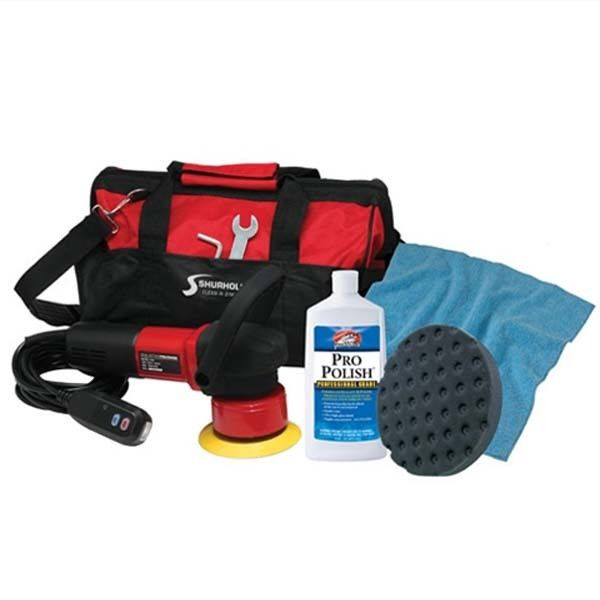 Just in! Shurhold Dual Act... check it out at http://www.hulsoutdoors.com/products/shurhold-dual-action-polisher-with-bonus-pack?utm_campaign=social_autopilot&utm_source=pin&utm_medium=pin