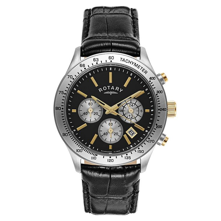 Rotary Chronograph GS03906-04 Men's Watch