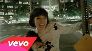 "The oh so cute, irrepressibly energetic and talented Carly Rae Jepsen - 'Run Away With Me' ... from the upcoming album ""E·MO·TION"" (8/21/15) - YouTube"