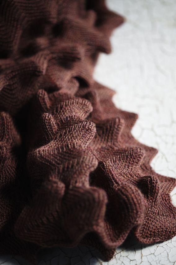 braveproduction.com - Wobbling Wool Plaid