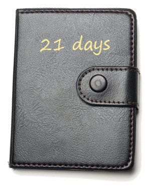 Make a 21 Days Book (what is good about my husband/marriage): Husband Marriage, Relationship Ideas, Ideas Gifts, Family Ideas, Anniversary Ideas, 21 Days, Marriage Ideas, Days Book