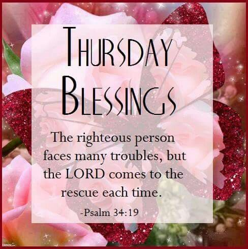 107 best images about Thursday on Pinterest | Happy ...  |Thursday Prayers From The Heart