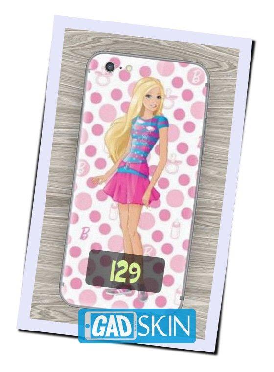 http://ift.tt/2cMwuIY - Gambar Barbie 129 ini dapat digunakan untuk garskin semua tipe hape yang ada di daftar pola gadskin.