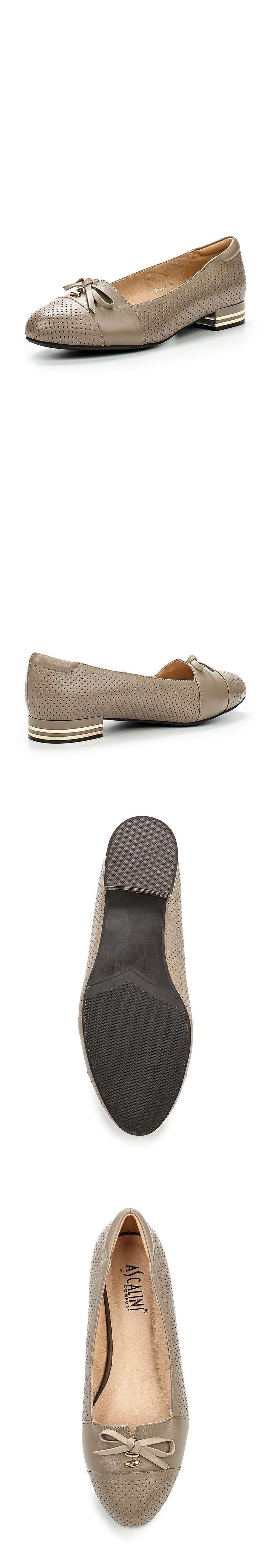 Женская обувь туфли Ascalini за 5499.00 руб.