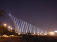 Cable-stayed bridge - Wikipedia