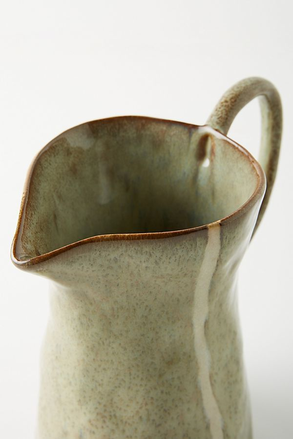 Andes Pitcher In 2020 Pitcher Andes Anthropologie Uk