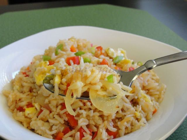 10 best chinese images on pinterest chinese cuisine chinese food simple egg fried rice indo chinese egg fried rice easy way to scramble eggs ccuart Images