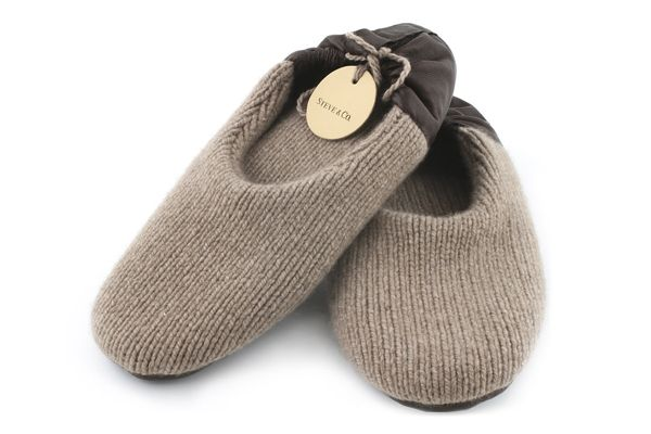 Cozy slippers to get you through the rest of winter (it's not over yet)