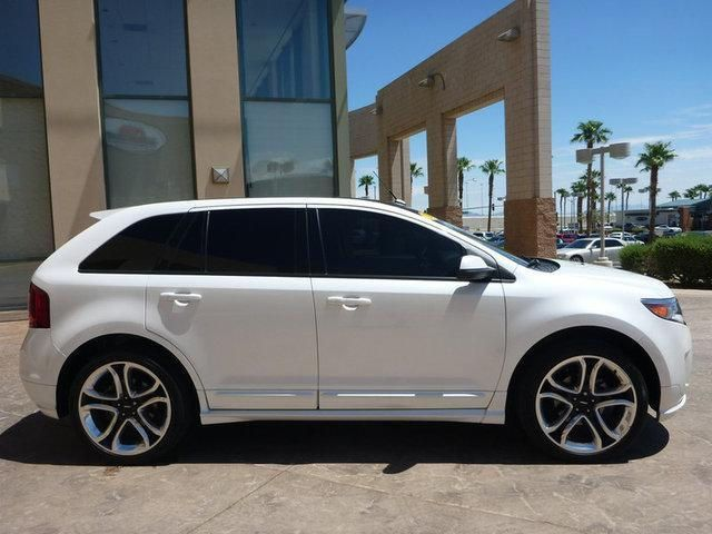 2011 Ford Edge Sport, $24,944 - Cars.com