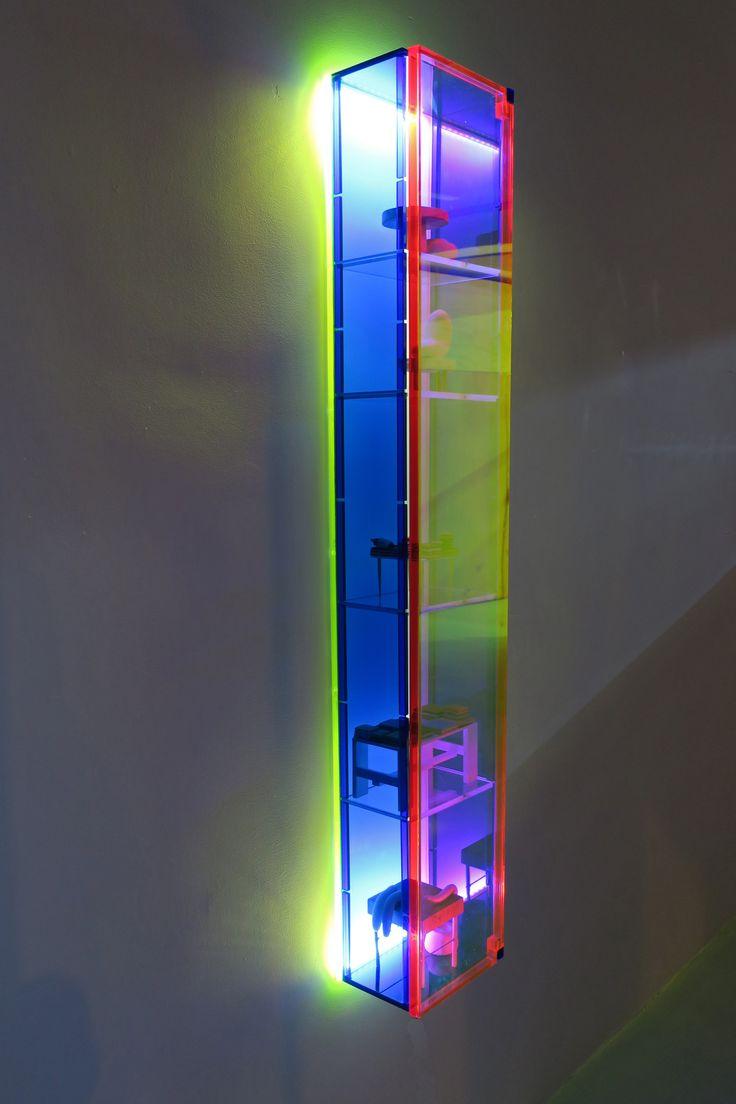#Soulbox #Design #MoneoBrock #Contemporary #vitrina #metacrilato