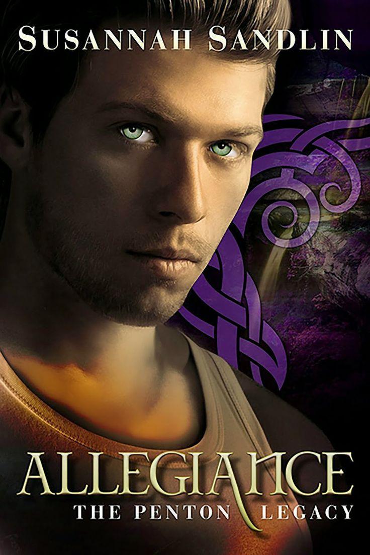 Allegiance By Susannah Sandlin Penton Vampires