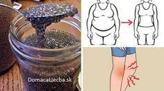 Veľké brucho zvyčajne netvorí iba tuk, ale často je následkom aj zlého trávenia a nadúvania. Pomocou tohto receptu sa zbavíte tuku i plynov.