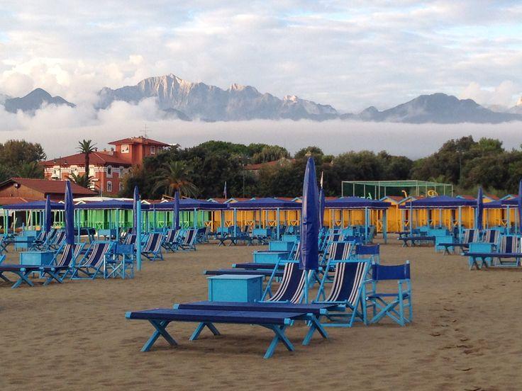 Forte dei Marmi, Italy 2014