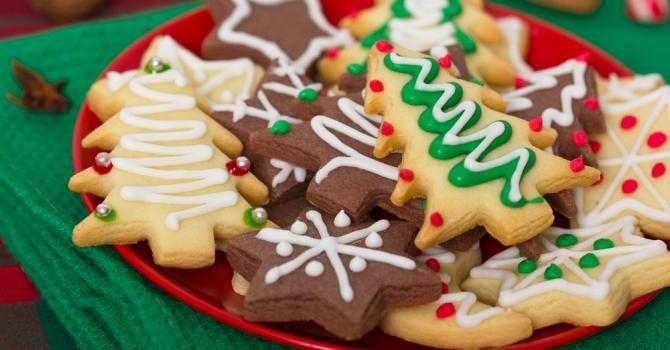 Recette de Sablés de Noël à l'orange et cacao. Facile et rapide à réaliser, goûteuse et diététique. Ingrédients, préparation et recettes associées.