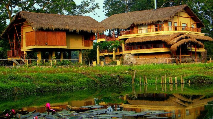 25 great places to stay in Northeast India | Condé Nast Traveller India | India