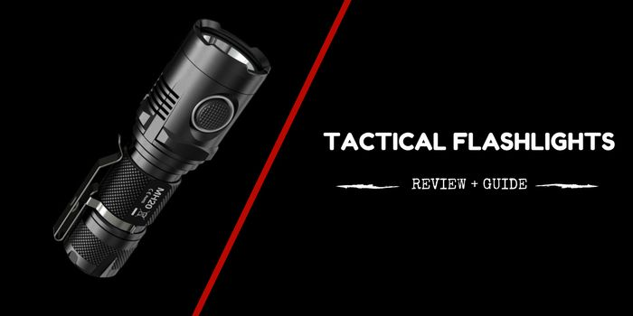 Tac Light Review: Detailed Guide About Tactical Flashlights  http://tacticalpicks.com/tac-light-review/  #TacLightReview #TacLightReview2017