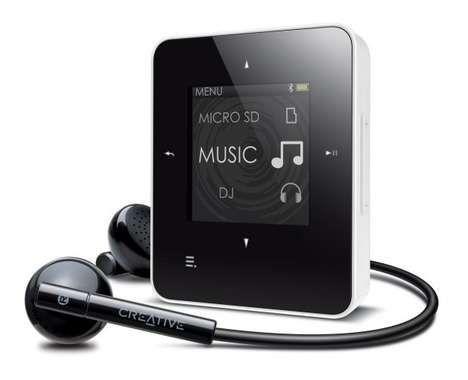 Creative's ZEN  MP3 player