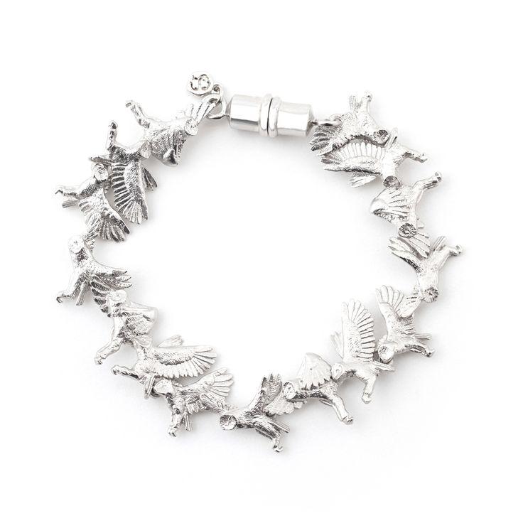 Night Owl Bracelet