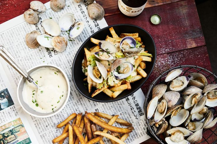Santa Monica, the polarizing little beach town, is home to a restaurant scene that is completely off the charts.