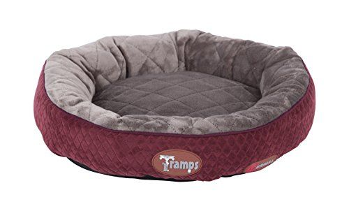 Scruffs Thermal Self Heating Pet Ring Bed Burgundy For Sale Https Dogcrateusa Review Scruffs Thermal Self Heatin Cool Dog Beds Indestructable Dog Bed Dog Bed