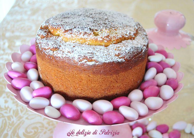 Torta al frullato di mele ©Le delizie di Patrizia Gabriella Scioni Ricette su: Facebook: https://www.facebook.com/Le-delizie-di-Patrizia-194059630634358/ Sito Web: https://ledeliziedipatrizia.com