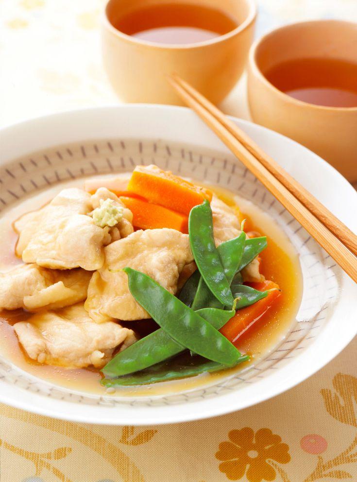 Jibuni Chicken