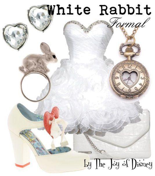 alice in wonderland formal dress - Google Search