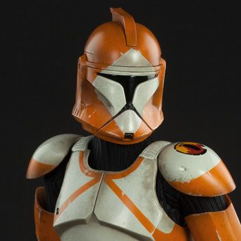 PIN IT TO WIN IT!!! Repin this Bomb Squad Clone Trooper for a chance to win him... Comment with your favorite Clone accessory for a bonus entry! Closes 10am on 10/29/15 #SideshowSpooktacular