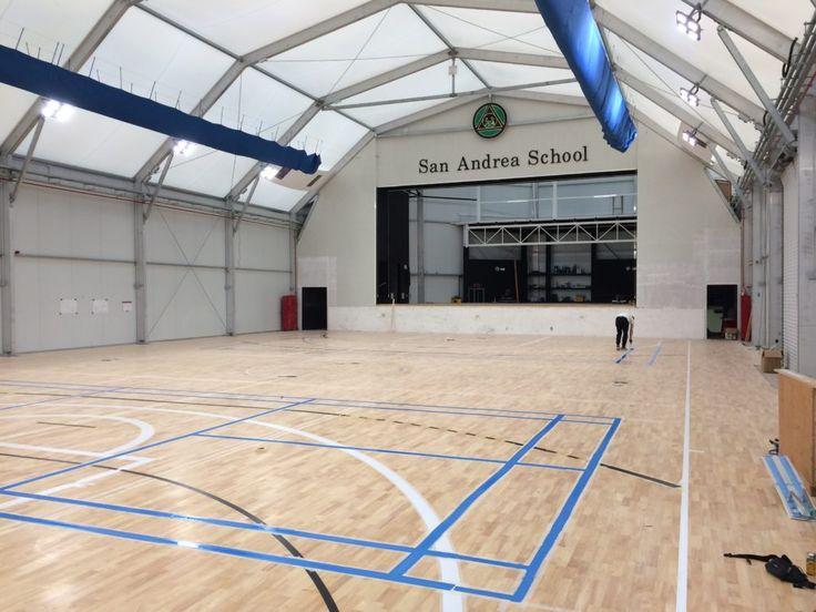 #sports #floors #parquet #malta #gym #playwood #hardwood #wood #flooring #madeinitaly