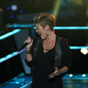 The Voice - Season 5 - Tessanne Chin...so happy she won...so well deserved!!!