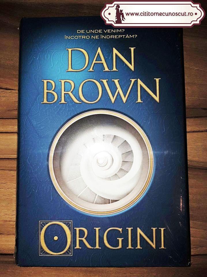 24 de ore de suspans, urmăriri, descoperiri șocante, intrigă, secrete și puțin romantism. Asta găsim în ultimul roman semnat Dan Brown, care a apărut de curând și în România. Dacă sunteti fanii pro…