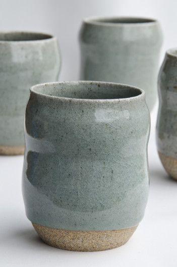 Orit Ben Arie, Stoneware.