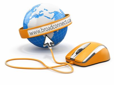 CUSTOMIZED HIGH-SPEED INTERNET SOLUTIONS