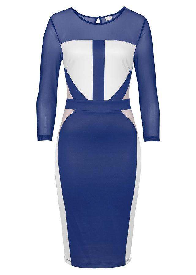 Etui ruha A stílusos megjelenéshez • 9499.0 Ft • bonprix