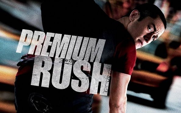 Premium Rush: Breaks are Death, but so are Taxis