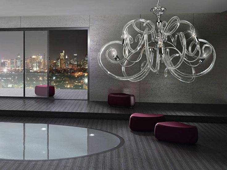 Mobili strani ~ Best lampadari strani peculiar chandeliers images on