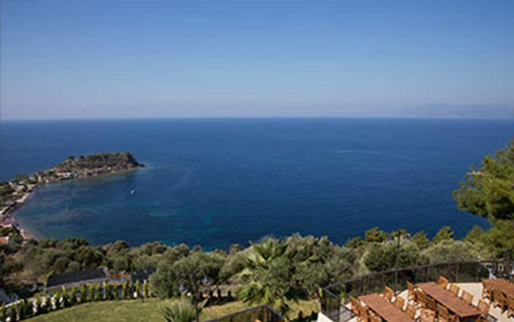Home   Venti Hotel Luxury   OTELLER By Sheetz