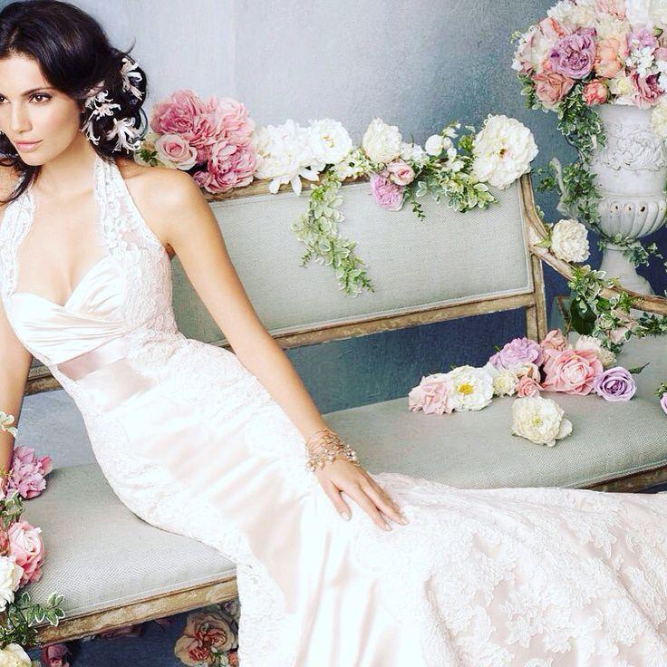 Дизайнерское свадебное платье Julius Bridal - элегантное и неповторимое. В наличие. 8(495)664-91-36